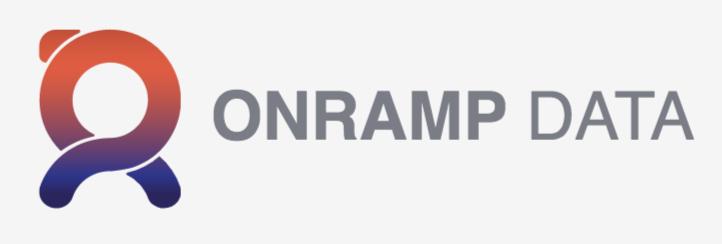 OnRamp Data