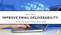 15 tips to improve cold email deliverability.